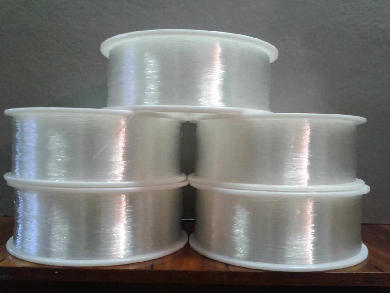 полимерное оптическое волокно