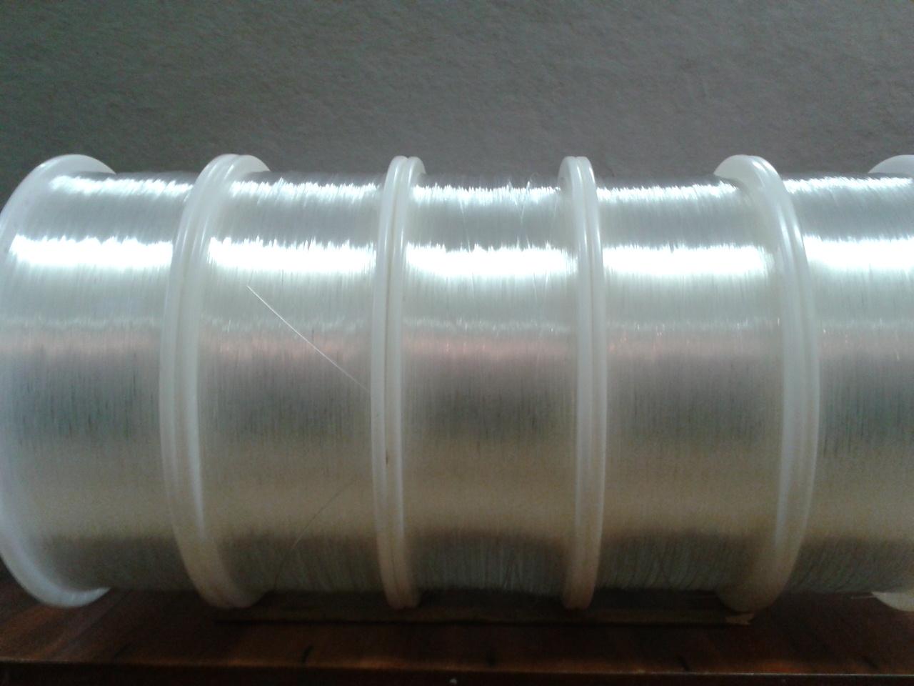 Полимерное (пластиковое) оптическое волокно
